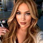 Jennifer Lopez je nosila prikupen komplet - udobno in modno