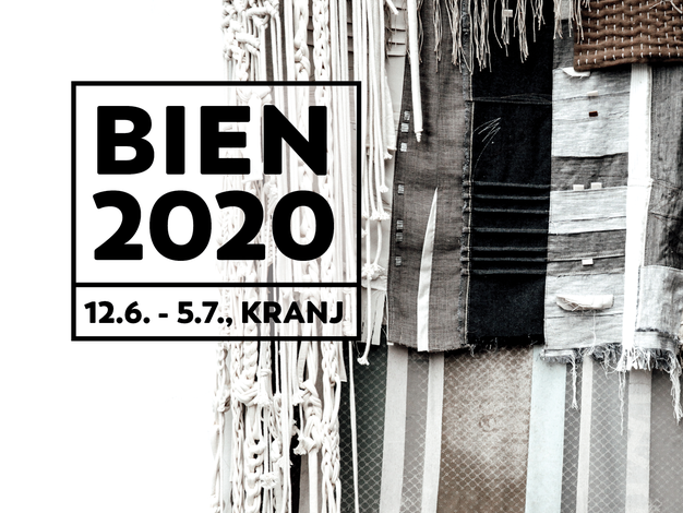 Razstava BIEN 2020 v Kranju kot poklon tekstilski tradiciji - Foto: Osebni arhiv