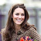 Kate Middleton nas je očarala v svoji najljubši poletni obleki
