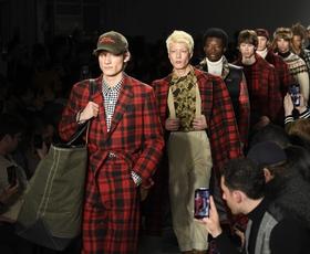 LFW: Vse, kar morate vedeti o prvem digitalnem tednu mode v Londonu