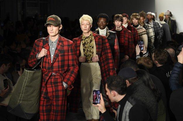 LFW: Vse, kar morate vedeti o prvem digitalnem tednu mode v Londonu - Foto: Profimedia