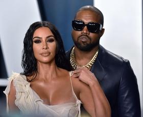Kanye West je pravkar registriral novo blagovno znamko Yeezy Beauty