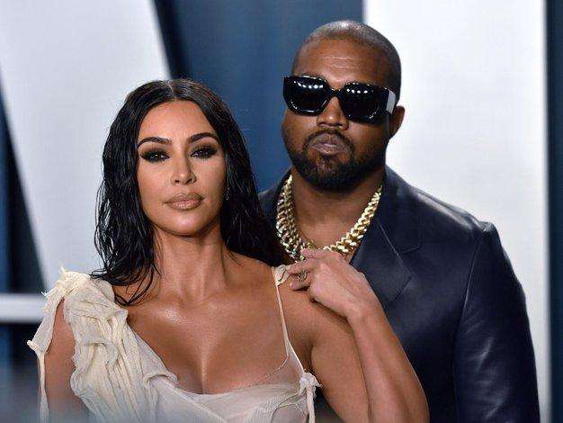 Kanye West je pravkar registriral novo blagovno znamko Yeezy Beauty - Foto: Profimedia