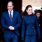 To so bile sramežljive besede, ki jih je princ William izrekel ob prvem srečanju s Kate