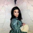 Kourtney Kardashian je nosila Scottovo srajco - ali to pomeni, da sta spet skupaj?