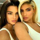 Kendall in Kylie Jenner predstavljata svojo prvo skupno lepotno linijo
