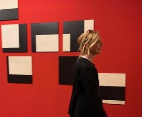 Intervju: Karin A. Košak o umetnosti in oblikovanju