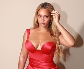 Beyoncé je na podelitvi nagrad BET nosila čudovit stajling