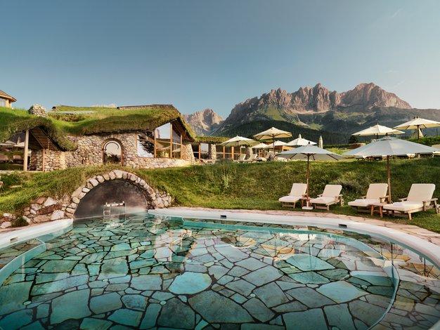 Bio-hotel Stanglwirt: Raziščite pravljično Tirolsko - Foto: Stanglwirt