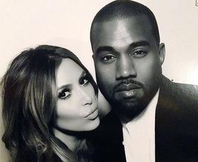 Bo Kim Kardashian  nova prva dama ZDA? Kanye West je naznanil kandidaturo za volitve 2020