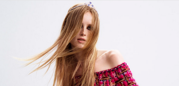 Oglejte si vse najbolj dih jemajoče kreacije s tedna visoke mode v Parizu
