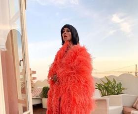 Pozabite na obleko iz blazine! Tukaj je še bolj bizaren trend z Instagrama