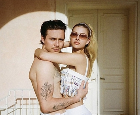 Brooklyn Bechkam in Nicola Peltz sta zaročena!