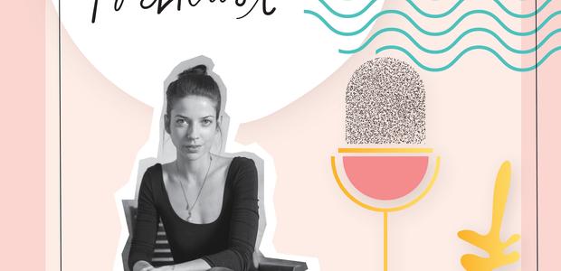 ELLE podkast | Martina Borščak o naravni kozmetiki, ki je tudi učinkovita