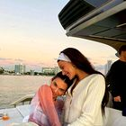 Tako Kendall Jenner nosi kultno barvo tega poletja