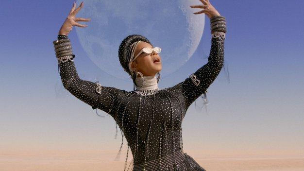 7 najlepših stajlingov, ki jih je Beyoncé nosila v novem vizualnem albumu Black is King - Foto: Profimedia