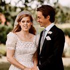 Poročne obleke kraljevih porok skozi čas - katera nevesta je nosila najlepšo?