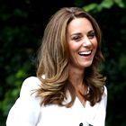 Kate Middleton čudovita v poletni obleki iz Zare za 8 evrov