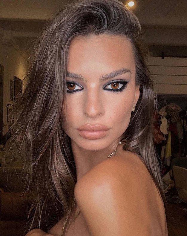 4 eyelinerji, s katerimi boste zarisali popolno črto - Foto: Profimedia