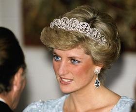 Nikoli ne uganete, zaradi katerega prikupnega razloga princesa Diana skoraj ni oblekla ene svojih ikoničnih oblek