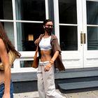 Nepričakovan modni trend, ki ga obožuje tudi Bella Hadid (+ kje ga kupiti)