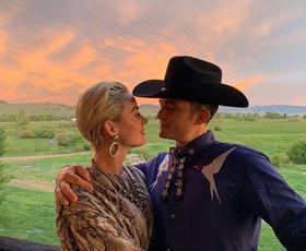 Katy Perry in Orlando Bloom sta postala starša! Ime dojenčice je čudovito