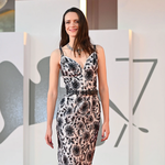 Stacy Martin, Louis Vuitton (foto: Profimedia)