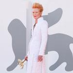 Tilda Swinton, Chanel Haute Couture (foto: Profimedia)