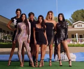 Serija V koraku z družino Kardashian se po 20 letih zaključuje