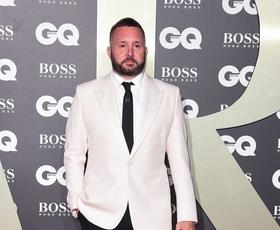 Kim Jones bo pri modni hiši Fendi nasledil Karla Lagerfelda