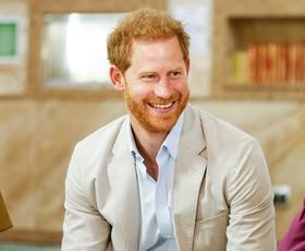 Vse najboljše, princ Harry! Oglejte si najbolj prikupne otroške fotografije s princeso Diano