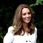 Kate Middleton nam je vzela dih v prelepi obleki (ni še razprodana)