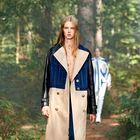 LFW: Burberry je predstavil elegantno kolekcijo iz narave