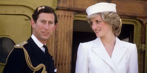 Nikoli ne uganete, zakaj princesa Diana po ločitvi nikoli več ni nosila Chanelovega logotipa - Foto: Profimedia