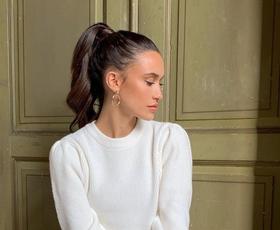 9 puloverjev in jopic iz H&M, ki jih boste nosili celo zimo - pod 50 evrov