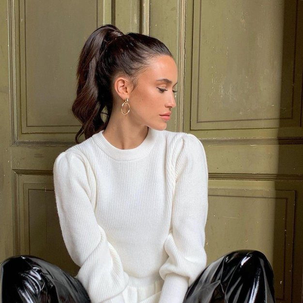 9 puloverjev in jopic iz H&M, ki jih boste nosili celo zimo - pod 50 evrov - Foto: Profimedia