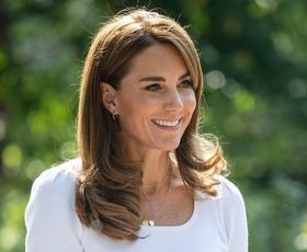 Zaljubili smo se v enostaven stajling Kate Middleton