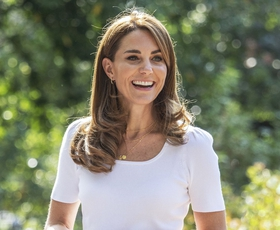 Kate Middleton je nosila anti trend kavbojk te sezone