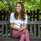 Kate Middleton je nosila plašč iz Massimo Dutti, ki je na voljo tudi v Sloveniji