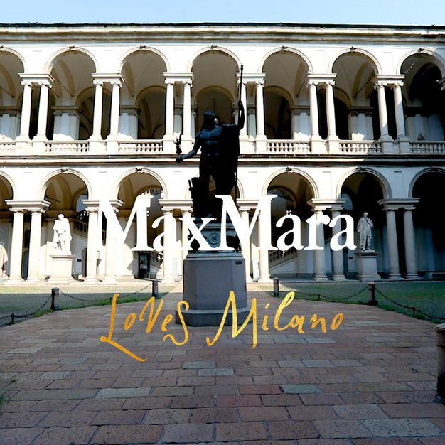 Tukaj si v živo oglejte modno revijo Max Mara - Foto: Max Mara