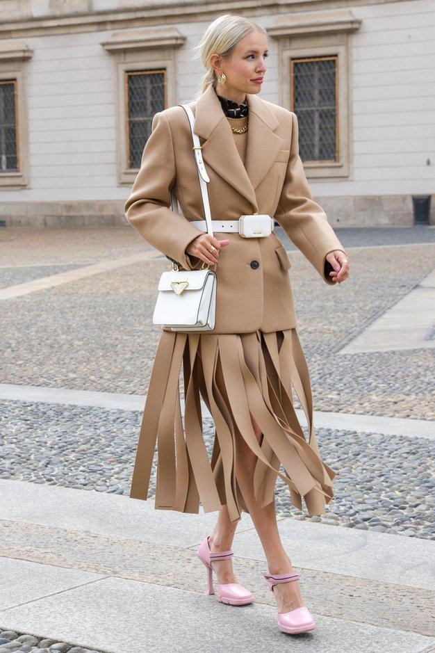 Ta trend je preplavil ulice Milana - želeli ga boste posnemati - Foto: Profimedia