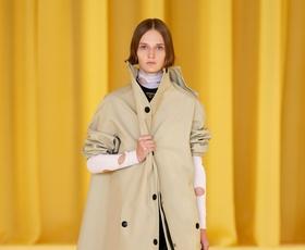 Oglejte si vse kreacije z modne revije Prada