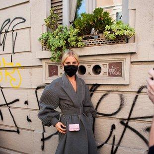 Ulična moda: Stajlingi z modnega tedna v Milanu, ki jih ne smete zamuditi