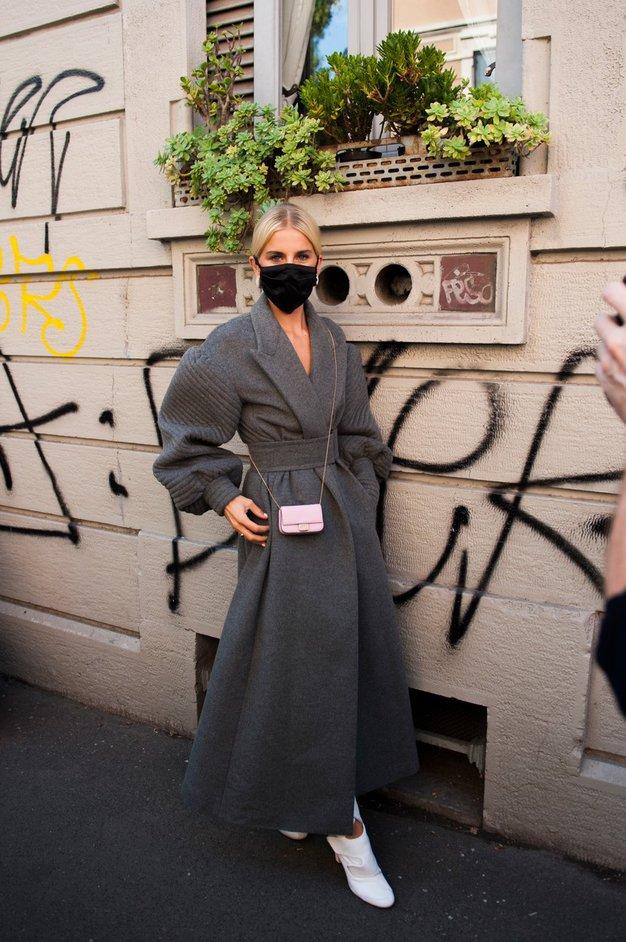 Ulična moda: Stajlingi z modnega tedna v Milanu, ki jih ne smete zamuditi - Foto: Profimedia