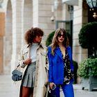 To so top trendi, ki smo jih opazili na pariških ulicah
