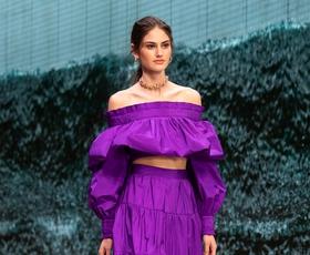 Oglejte si najlepše kreacije z modne revije Ralph & Russo