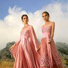 Oglejte si najlepše kreacije z modne revije Elie Saab