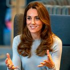 Veste, zakaj Kate Middleton tako pogosto nosi modro barvo? Obstaja prav poseben razlog