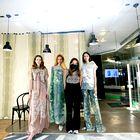 Na ljubljanskem tednu mode so podelili nagrade WOW najboljšim kolekcijam in oblikovalcem