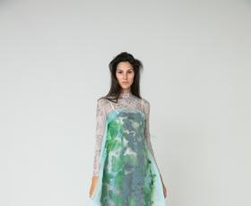 LJFW: Najlepše kreacije z modnega tedna v Ljubljani